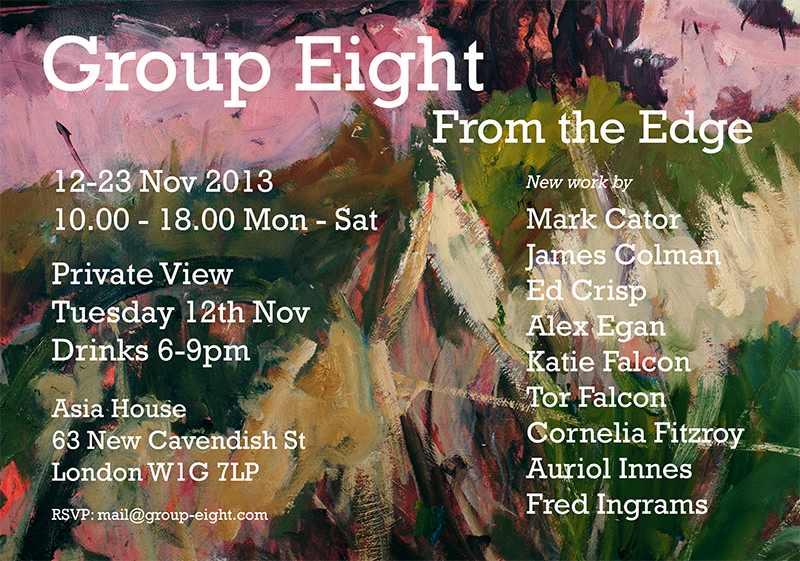 Group Eight Exhibition