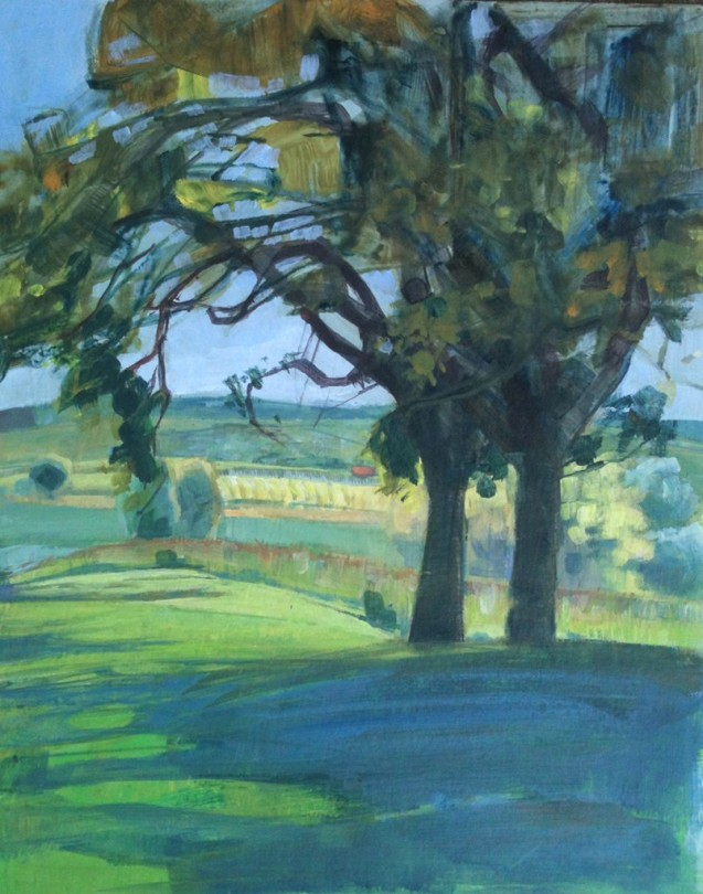 Small Gascony sketch2